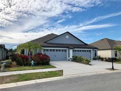 5860 Great Salt Court, Lakeland, FL 33805 - MLS#: L4906292