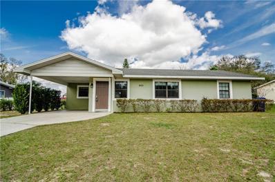 683 E Brookins Avenue, Eagle Lake, FL 33839 - MLS#: L4906356