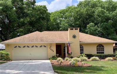 7204 Regent Drive, Lakeland, FL 33810 - MLS#: L4906360