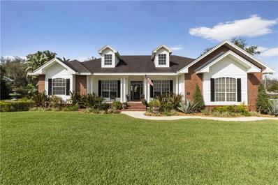 390 Stuart Street E, Bartow, FL 33830 - MLS#: L4906393