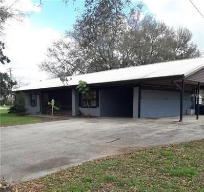 845 W Turner Street, Bartow, FL 33830 - MLS#: L4906460