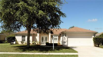 1495 Meadows Pond Drive, Bartow, FL 33830 - MLS#: L4906493