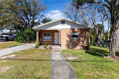 927 W 10TH Street, Lakeland, FL 33805 - MLS#: L4906558