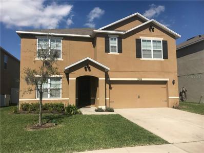 3309 Tawny Grove Place, Lakeland, FL 33811 - #: L4906594