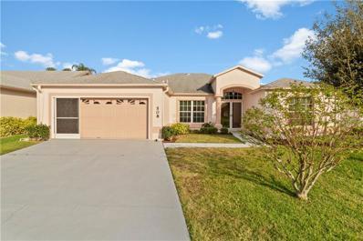 508 Petrel Circle, Lakeland, FL 33809 - MLS#: L4906702