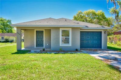 820 W 5TH Street, Lakeland, FL 33805 - MLS#: L4906717