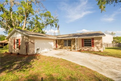 1405 Country Ridge Drive, Lakeland, FL 33801 - #: L4906773