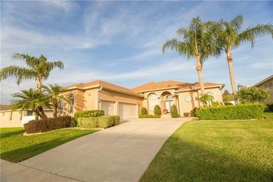 6718 High Knoll Drive, Lakeland, FL 33813 - MLS#: L4906778