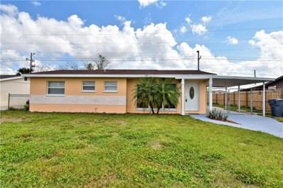 1730 Rotary Drive, Lakeland, FL 33801 - MLS#: L4906788