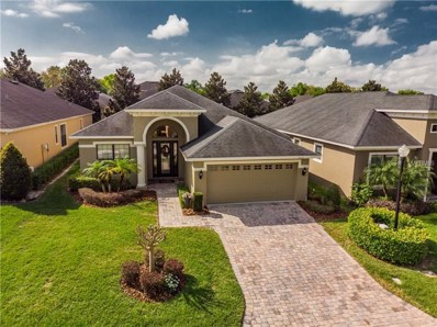 937 Christina Chase Lane, Lakeland, FL 33813 - #: L4906802