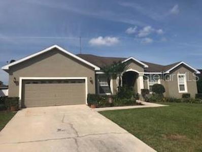 6761 Hillis Drive, Lakeland, FL 33813 - MLS#: L4906893