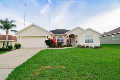 2707 Highlands Creek Drive, Lakeland, FL 33813 - MLS#: L4906912