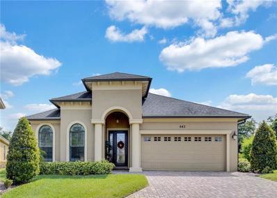 943 Christina Chase Drive, Lakeland, FL 33813 - #: L4906926