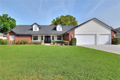 1220 Lake Deeson Woods Lane, Lakeland, FL 33805 - MLS#: L4906963