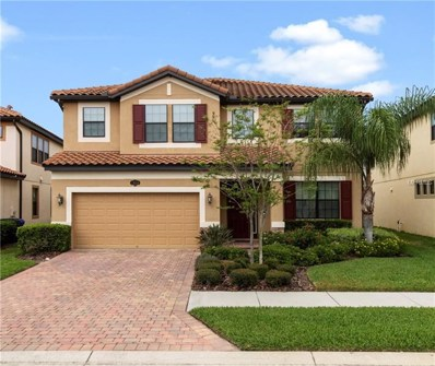1950 Altavista Circle, Lakeland, FL 33810 - MLS#: L4907015