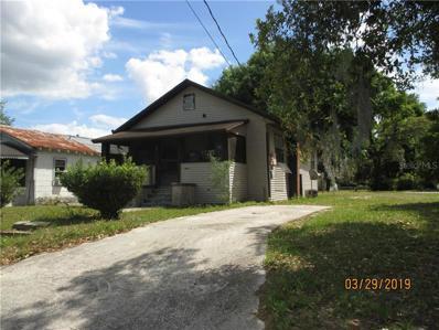 638 W 8TH Street, Lakeland, FL 33805 - MLS#: L4907041