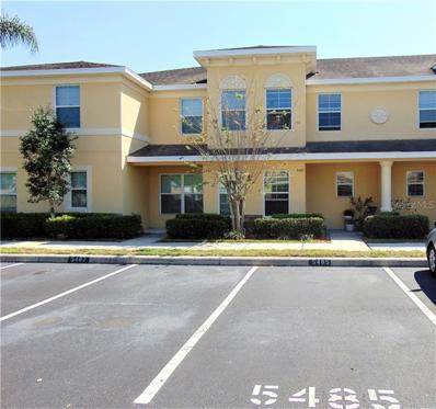 5485 Limestone Lane, Lakeland, FL 33809 - MLS#: L4907065