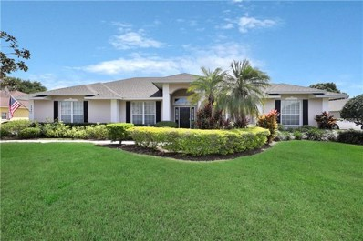 5542 Emerald Ridge Boulevard, Lakeland, FL 33813 - #: L4907196