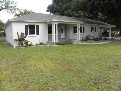 642 S Ingraham Avenue, Lakeland, FL 33801 - #: L4907357