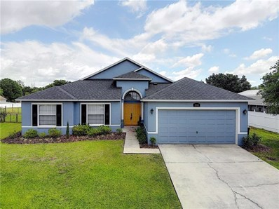 3960 Buttonbush Circle, Lakeland, FL 33811 - MLS#: L4907421