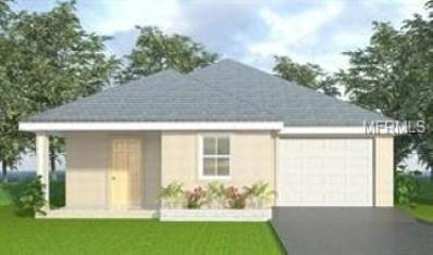 922 Texas Avenue, Lakeland, FL 33815 - MLS#: L4907458