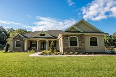 2105 E Knights Griffin Road, Plant City, FL 33565 - #: L4907466