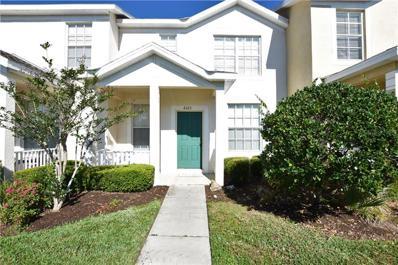 6123 Olivedale Drive, Riverview, FL 33569 - MLS#: L4907488