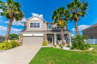 117 Onyx Court, Auburndale, FL 33823 - #: L4907768