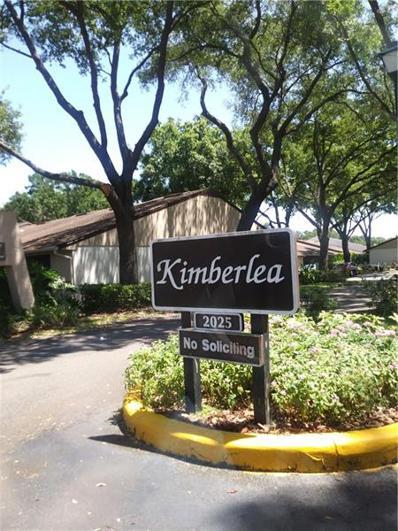 2025 Sylvester Road UNIT N209, Lakeland, FL 33803 - #: L4907866