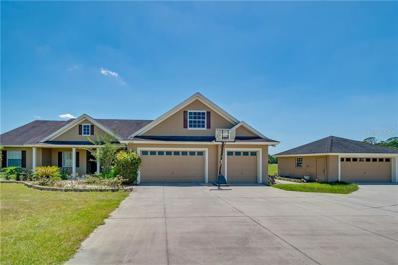 2828 Saddle Ridge Lane, Lakeland, FL 33810 - MLS#: L4907935