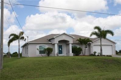 420 NW 17TH Place, Cape Coral, FL 33993 - #: L4907942