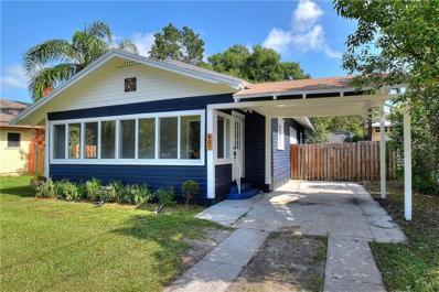 407 W Park Street, Lakeland, FL 33803 - MLS#: L4908000