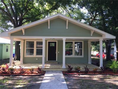 541 W Park Street, Lakeland, FL 33803 - MLS#: L4908017