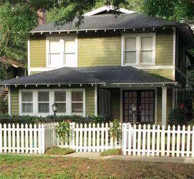 625 S Mills Avenue, Orlando, FL 32801 - #: L4908030