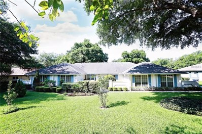 5251 Glenmore Drive, Lakeland, FL 33813 - #: L4908050