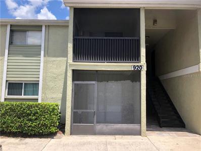 920 Lake Destiny Road UNIT A, Altamonte Springs, FL 32714 - #: L4908068