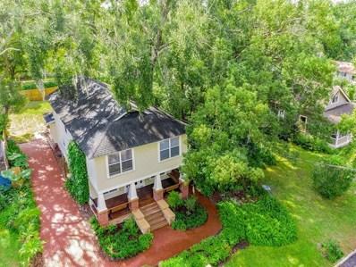 532 Hunter Street, Lakeland, FL 33803 - MLS#: L4908249
