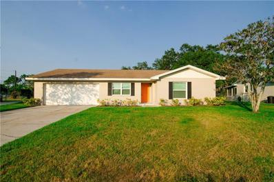 5125 Lake Miriam Circle, Lakeland, FL 33813 - MLS#: L4908479