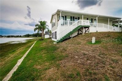 27 Ginger Quill Circle, Lake Wales, FL 33853 - MLS#: L4908516