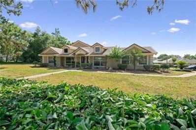 1801 Misty Morn Place, Longwood, FL 32779 - #: L4908554