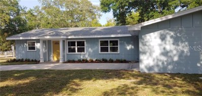 4910 Deter Road, Lakeland, FL 33813 - MLS#: L4908708