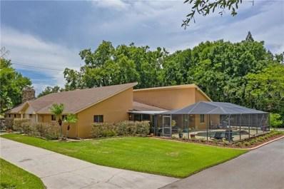 1606 Hollingsworth Creek, Lakeland, FL 33803 - MLS#: L4908720
