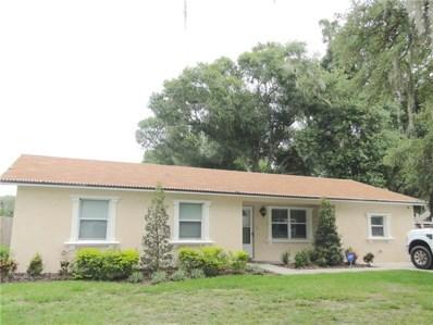 634 Ponderosa Drive W, Lakeland, FL 33810 - #: L4908927