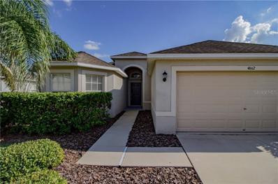 4662 Harts Brook Lane, Mulberry, FL 33860 - MLS#: L4908977