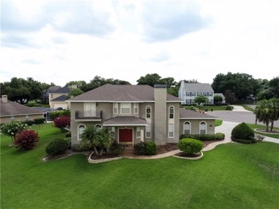 5855 Coveview Court, Lakeland, FL 33813 - MLS#: L4909007