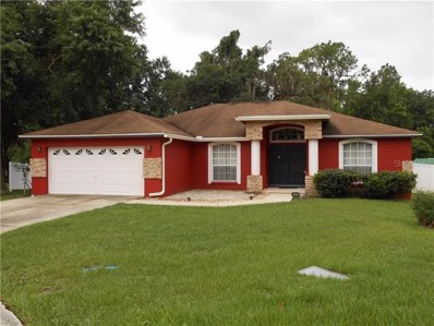 6507 Shepherd Oaks Road, Lakeland, FL 33811 - #: L4909032