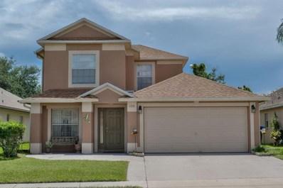 125 Seville Pointe Ave., Orlando, FL 32807 - #: L4909056