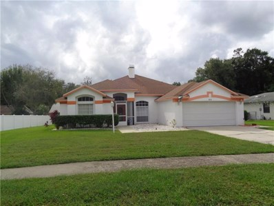 3872 Marquise Lane, Mulberry, FL 33860 - MLS#: L4909195