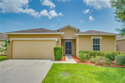 6815 Glenbrook Drive, Lakeland, FL 33811 - #: L4910125