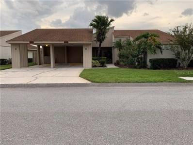4241 Oak Loop UNIT 36, Mulberry, FL 33860 - MLS#: L4910836